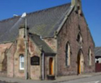 Kilmorack East Church, known also as Beauly Church